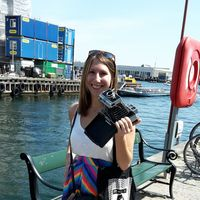 Anet Gubanova's Photo