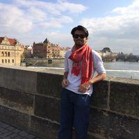 Cj Patel's Photo