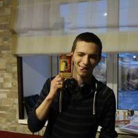 Артур Молотов's Photo