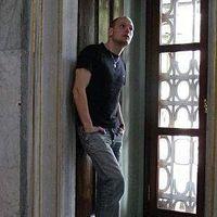 Volodya Belobrov's Photo