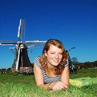 Johanna Broese's Photo