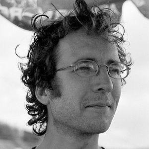 Ian Sanders