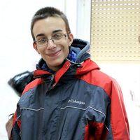 alessio Mascioli's Photo