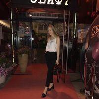 Polina Kobzeva's Photo