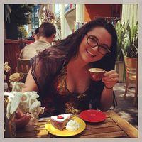 Amber Ortega's Photo
