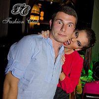 John and Juliya Kovtsuniak's Photo