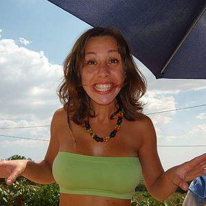 Iriza Alma Orofino's Photo