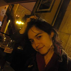 Ceci Quiroga's Photo