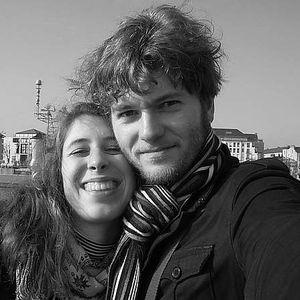 Oriane et Guillaume Mack-Mallick Brandebourg's Photo