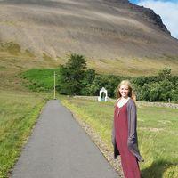 Ragnhildur Hannesdóttir's Photo