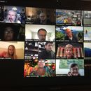 International Zoom Meeting's picture