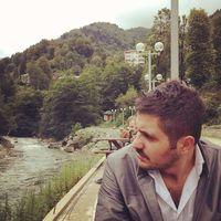 Cafer Tüylüzade's Photo