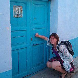 Anna Budzyn's Photo