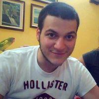Luca Colazzo's Photo