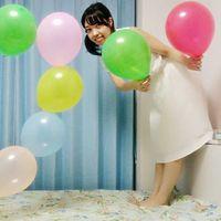 Yumika Hosobe's Photo