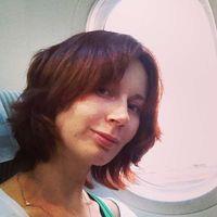Alexandra Klimova's Photo