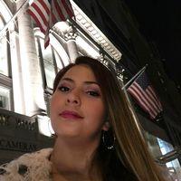 Paola Obando's Photo