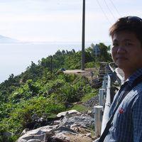 Kevin Pang's Photo