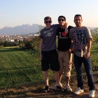 Jonas Robinson's Photo