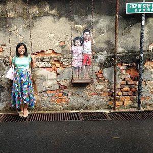 Alice Zhao's Photo