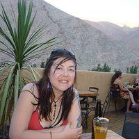 Alicia Escribano's Photo