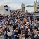 Borough Market & Swing Dancing At The Scoop's picture