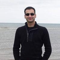 Abu Baker's Photo