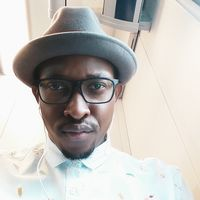 Joël Tshilombo's Photo