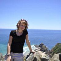 Caroline Rousseau's Photo