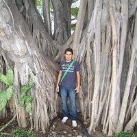 Andrés Arévalo's Photo