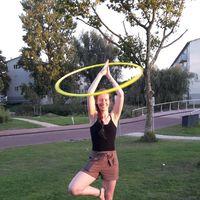 Laura van der Kooij's Photo