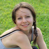 Veronika Rudenko's Photo