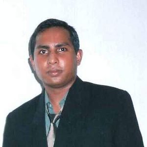 Sumantra Saha's Photo