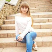 Елизавета Мостовая's Photo