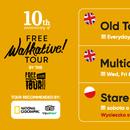 "Free Walking Tour ""Old Town Lviv""'s picture"