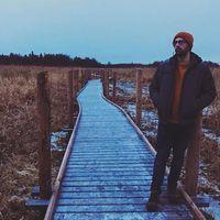 Vaughn Michael's Photo