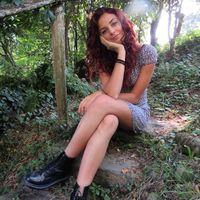 Nadia Baratta's Photo