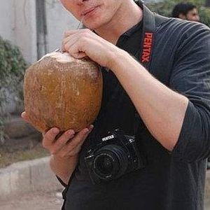 Pawel Krawczyk's Photo