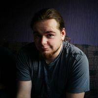 Kamil Brodacz's Photo