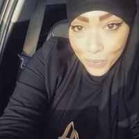 Saffia Sakinah's Photo