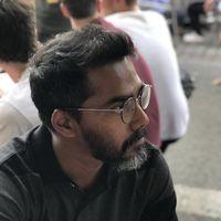 Safiul Azam's Photo