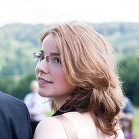 Anna Sramkova's Photo