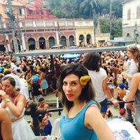 Renata Brandão's Photo