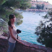 Maria Bereziuk's Photo