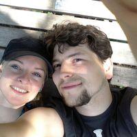 Sebastian + Janine Buosi's Photo