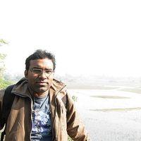 Rahul Satz's Photo
