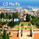 CS Haifa WhatsApp 's picture