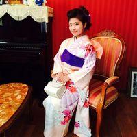 Akari Ando's Photo