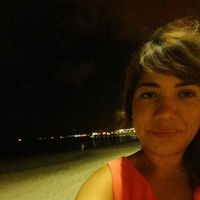 Melanie Romero Fernandez's Photo