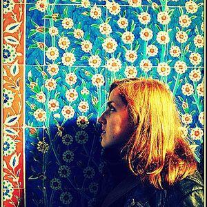 Magdalena Zaza's Photo
